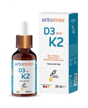 ACTOMINS®-Vitamin-D3-plus-K2