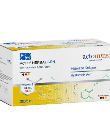 Acto Herbal Gen