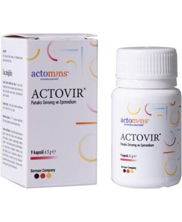 Actovir